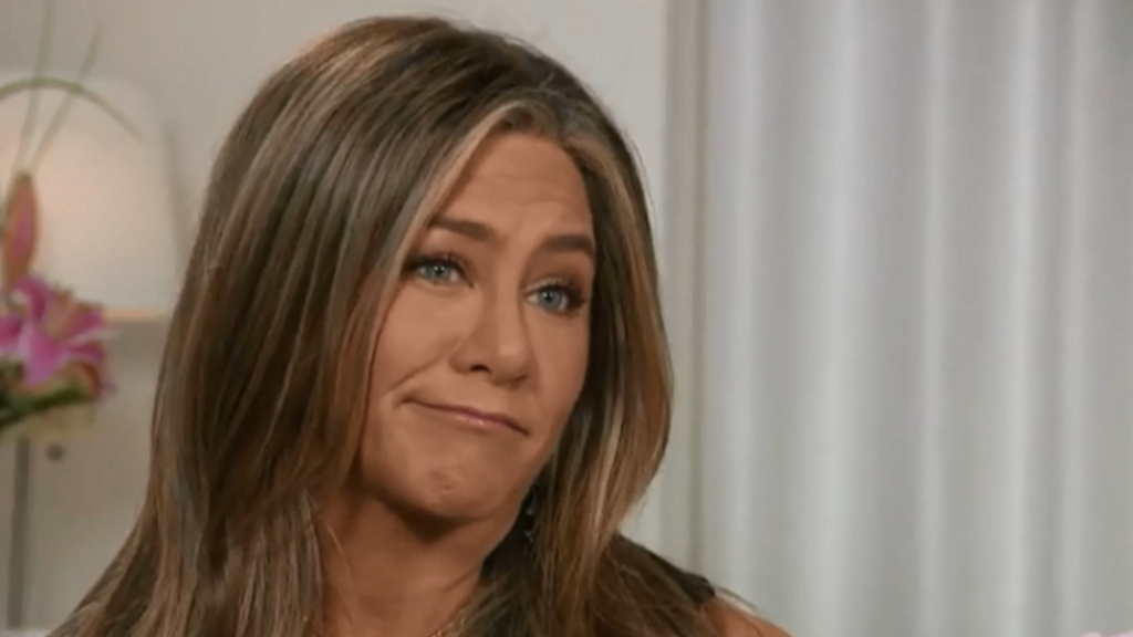 Jennifer Aniston breaks the internet after joining Instagram