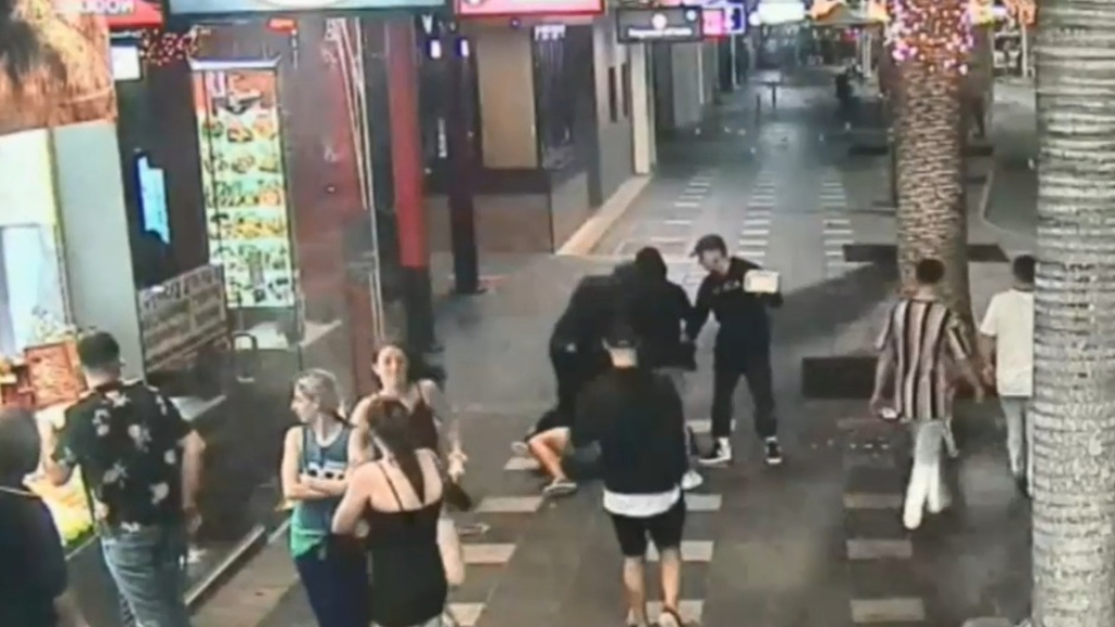 Charges upgraded over Queensland 'one-punch attack'