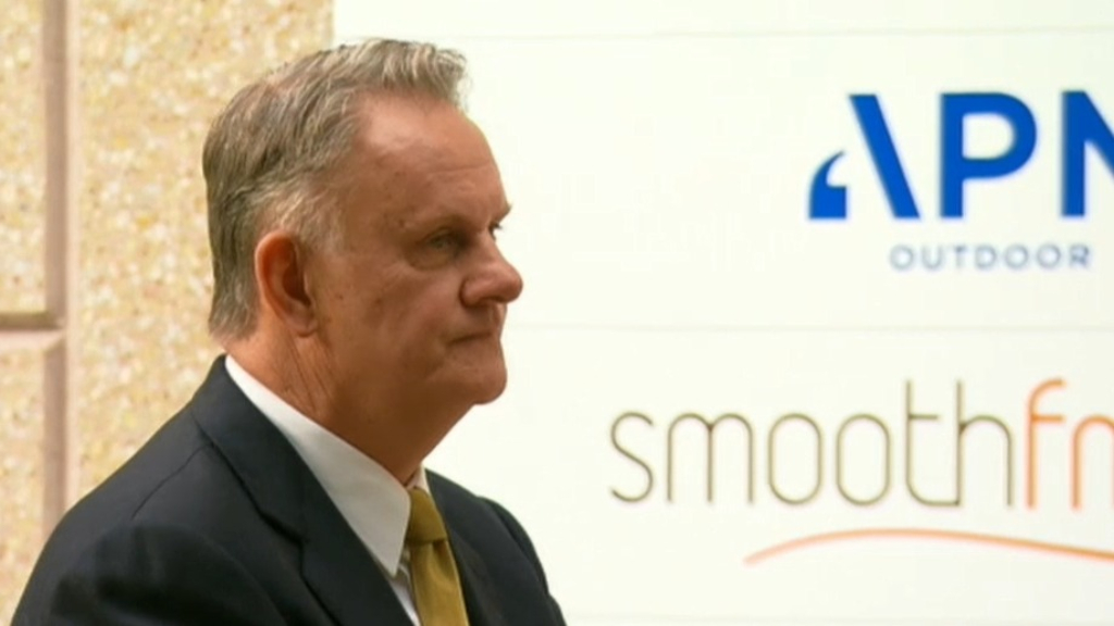 Mark Latham settles defamation case