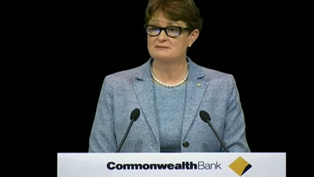 Commonwealth Banks refuses to cut rates