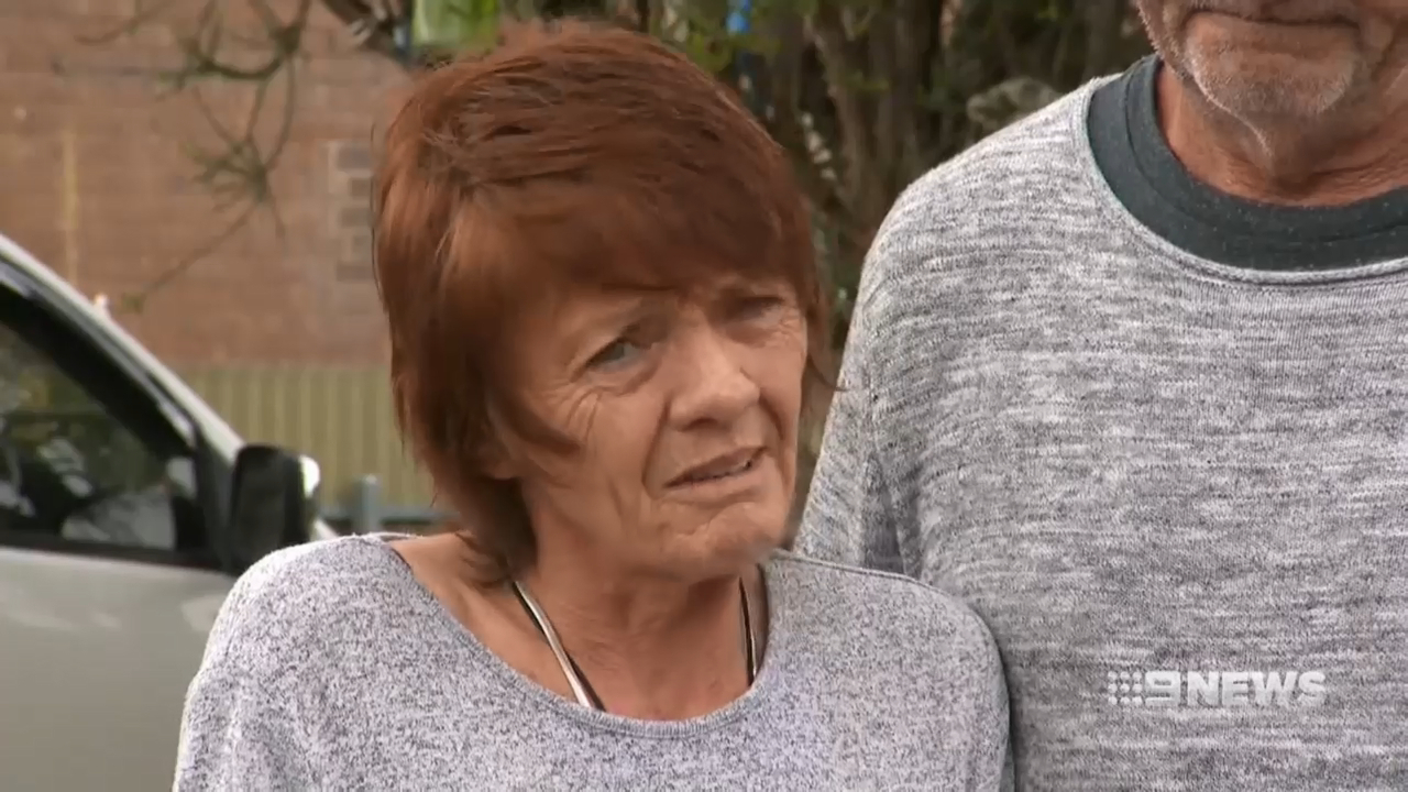 Missing Adelaide mum home safe