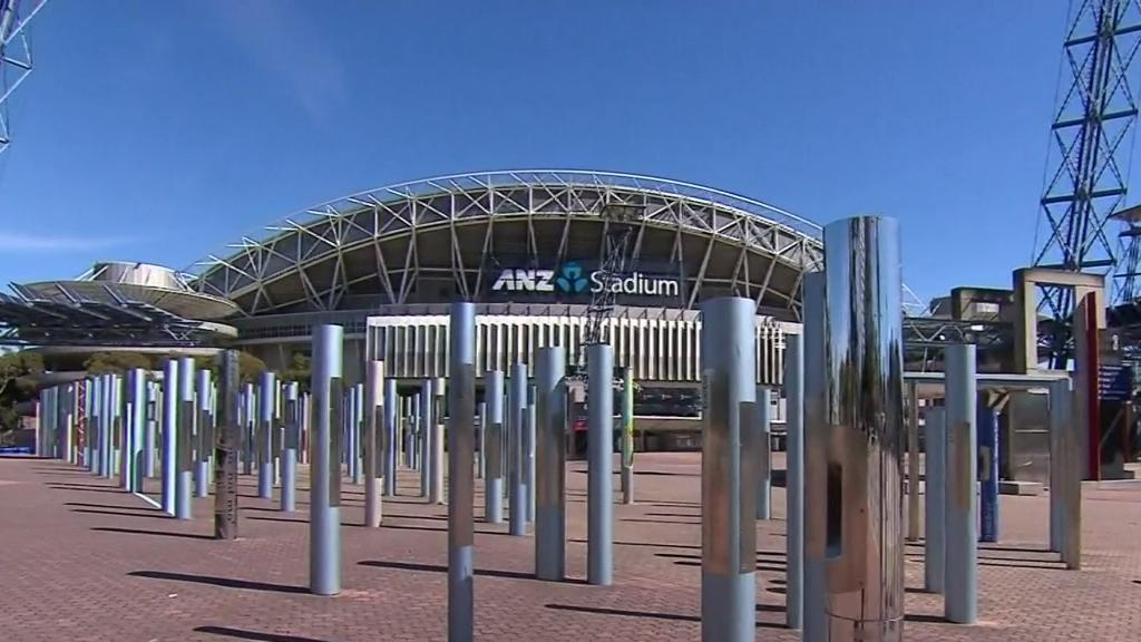 Sydney keeps NRL grand final