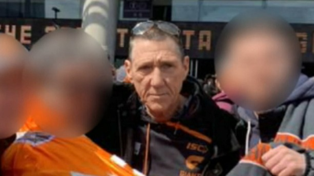 Father of AFL star accused of numerous run-ins with police