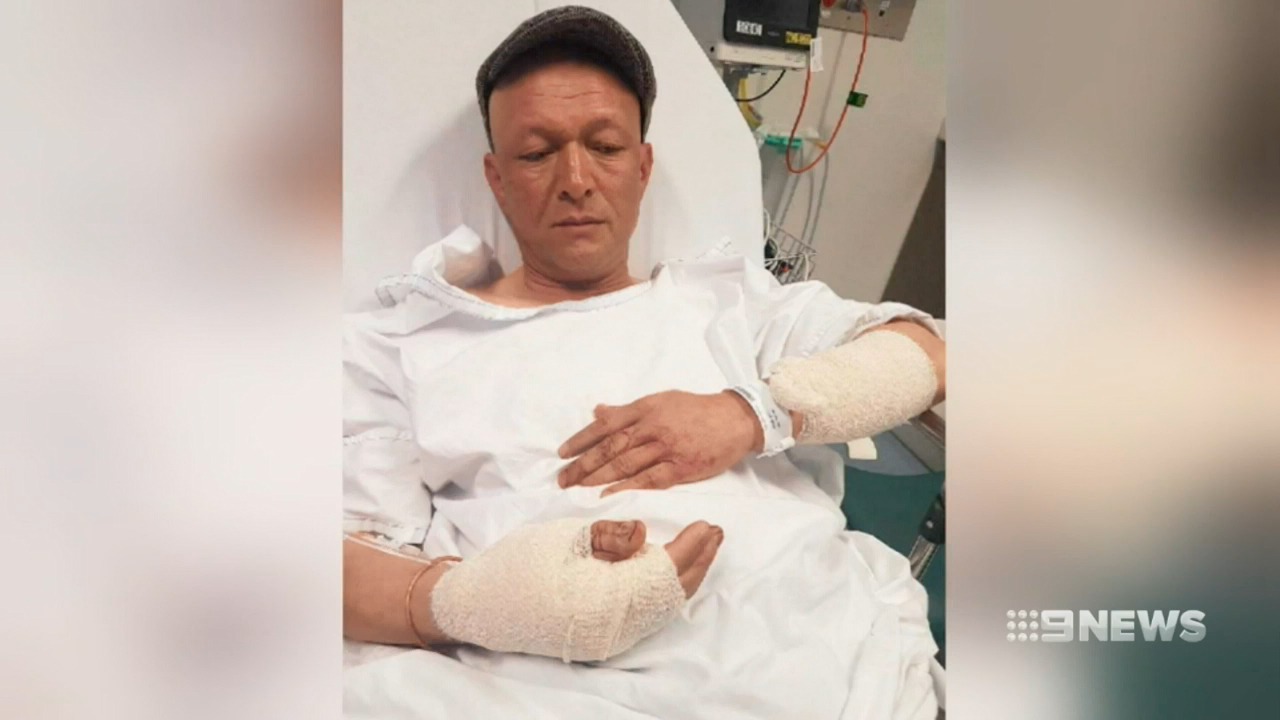 Taxi drivers outraged over stabbing sentence