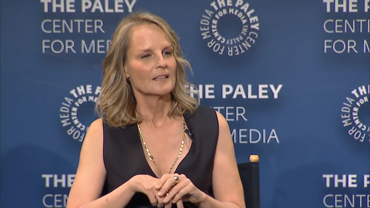 Helen Hunt talks directing episode of 'Mad About You' reboot