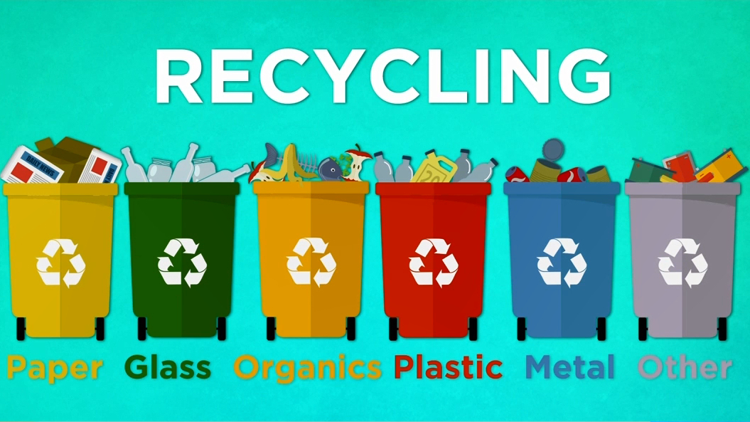 Victorian government considering overhaul of recycling system