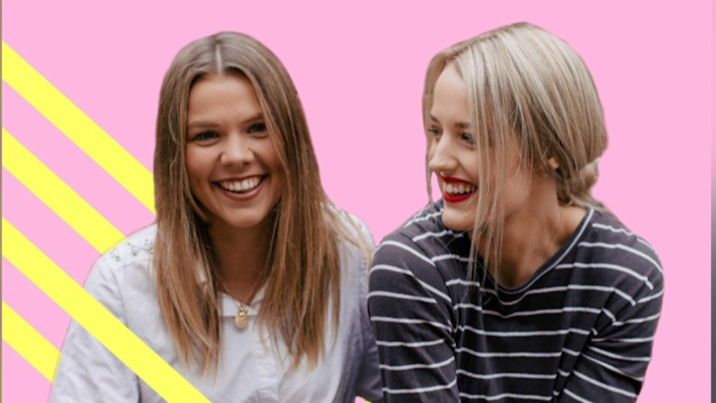 Shameless podcast hosts Zara McDonald and Michelle Andrews discuss Roxy Jacenko scandal