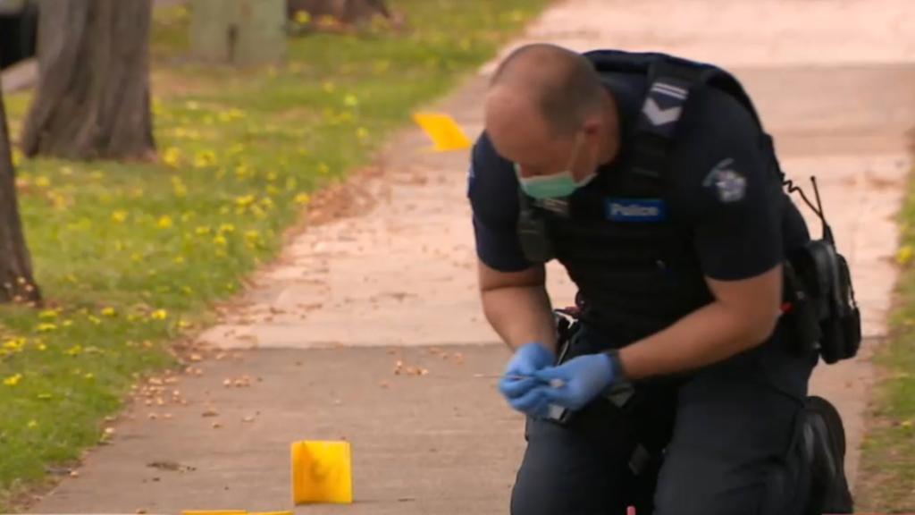 Man arrested over Thornbury sexual assault