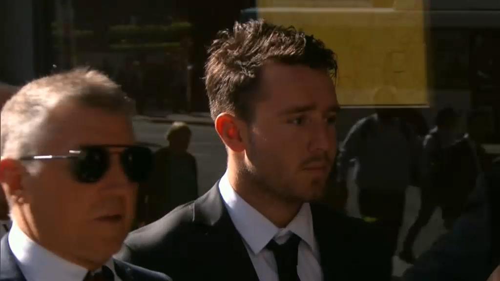 Former footballers found guilty of indecent assault