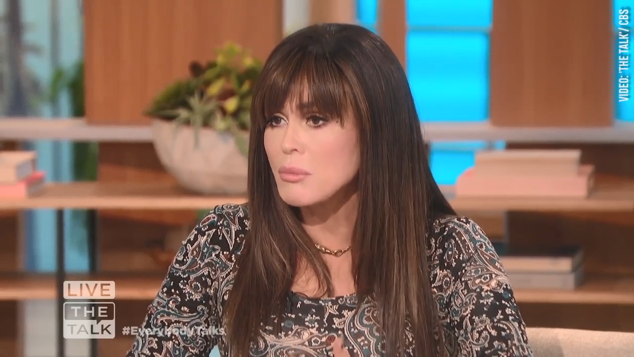 Marie Osmond reveals her son was bulled before suicide