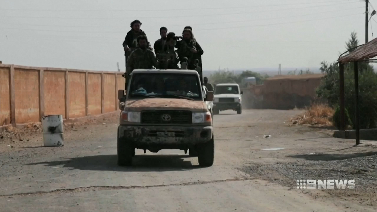 Northern Syria on edge as ceasefire comes to end