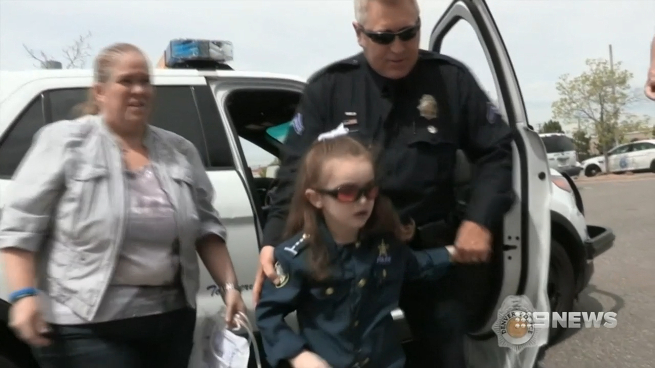 US mother who allegedly faked child's cancer charged with her death