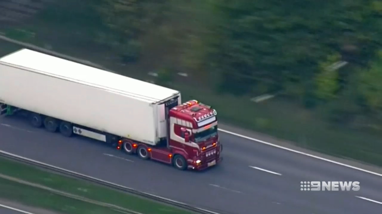 Essex lorry deaths: Man due in court over 39 deaths