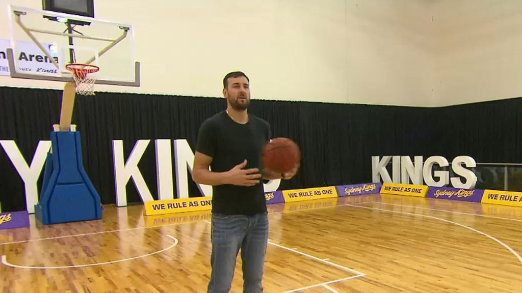 Bogut reveals death threats