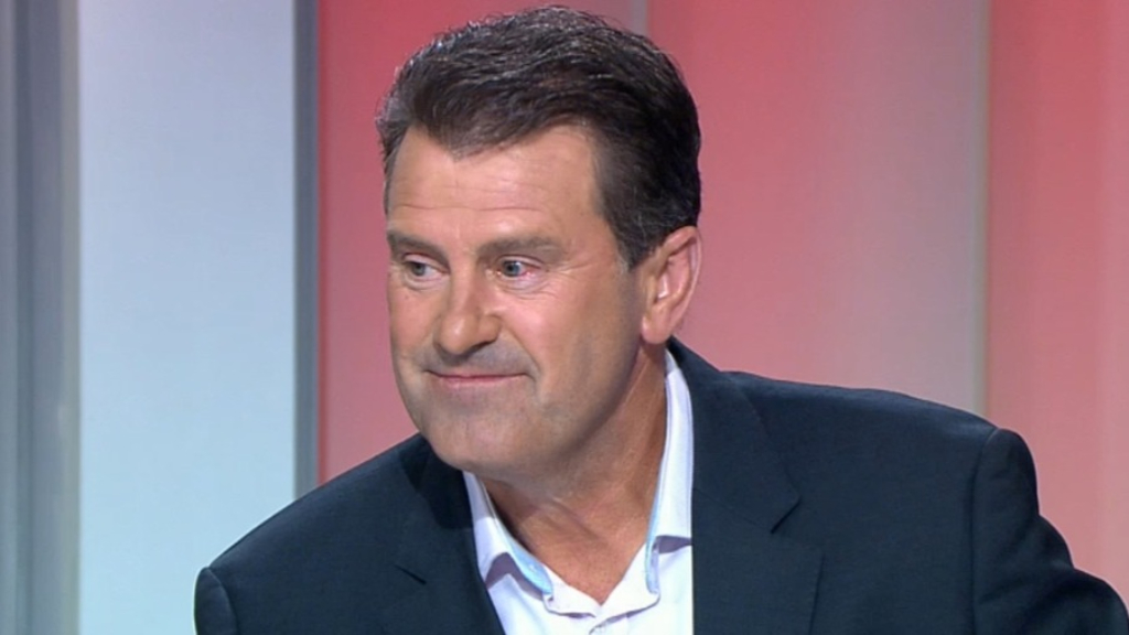 Taylor names Australian Test squad