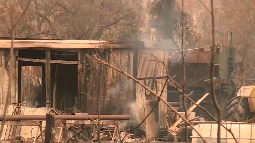 Queensland's bushfire emergency worsens