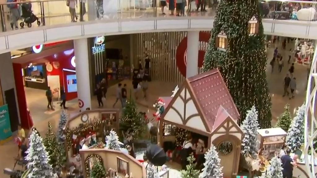 Bleak Christmas predicted for retailers