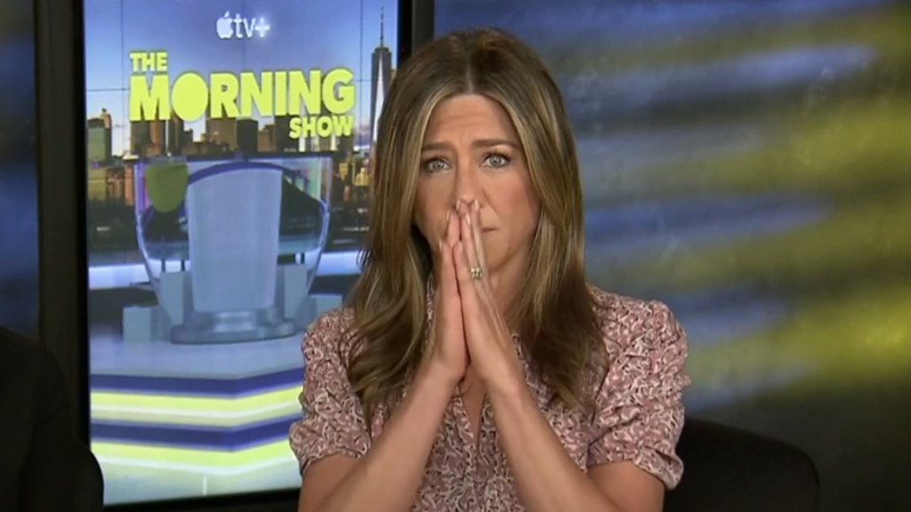 Jennifer Aniston sends prayers to bushfire victims