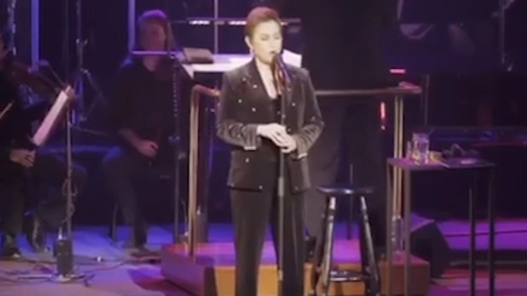 Broadway star Lea Salonga returns to Australia for concert series