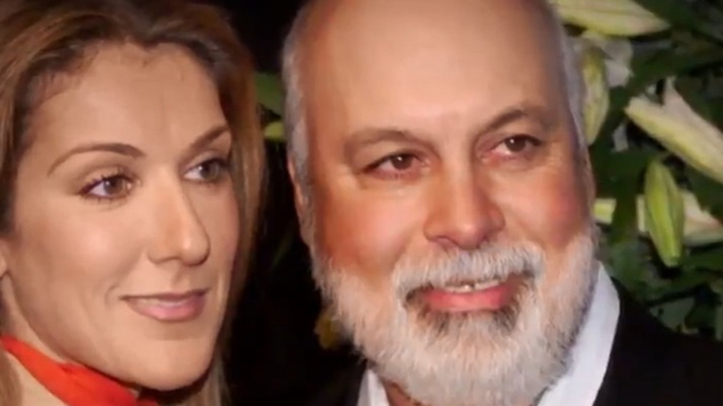 Celine Dion on what she misses about late husband Rene Angelil