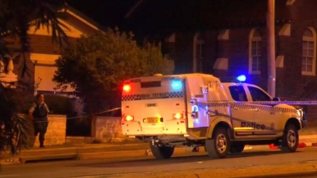 Man to face court over Goulburn stabbing