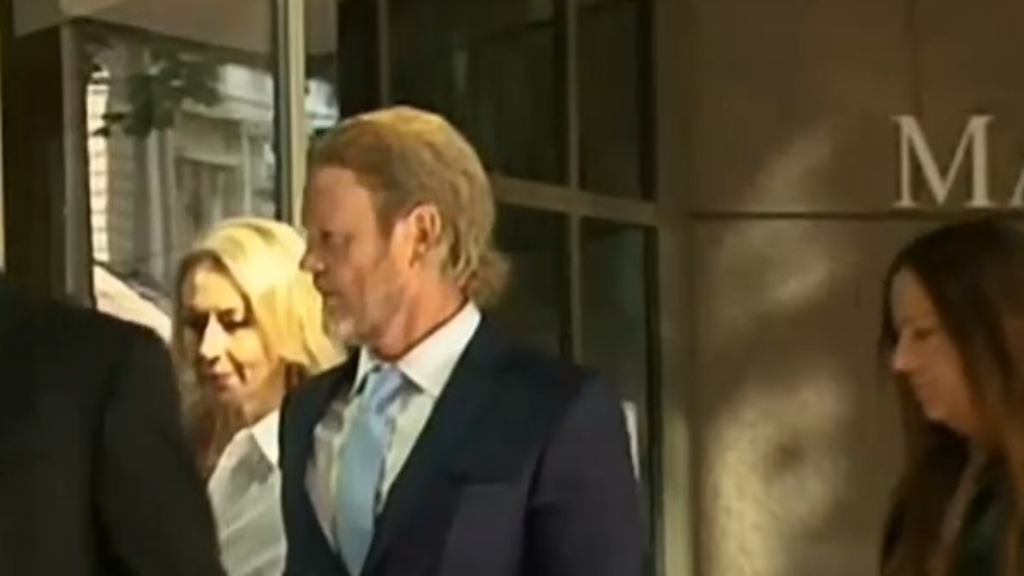Craig McLachlan to face four alleged victims