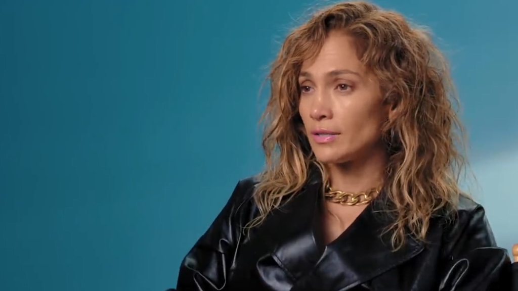 Jennifer Lopez says she made Hustlers 'for free