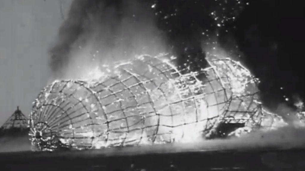 The last survivor of the 1937 Hindenburg airship disaster has died
