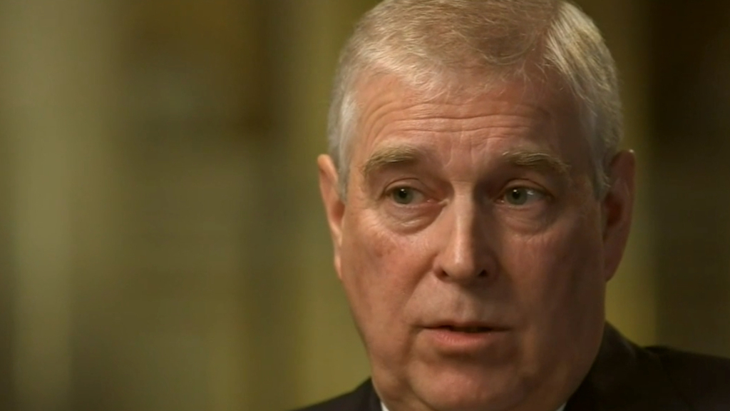 Prince Andrew urged to cooperate with lawyers over Epstein