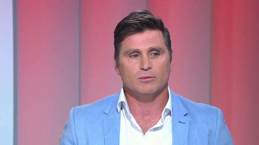 Crawf previews AFL draft