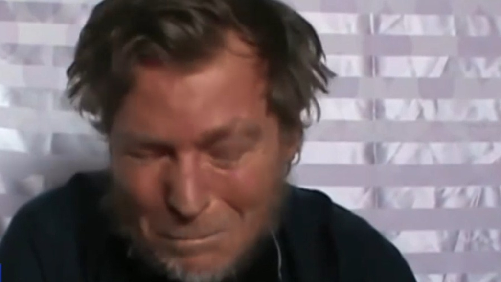 Australian freed by Taliban believes US made multiple rescue attempts