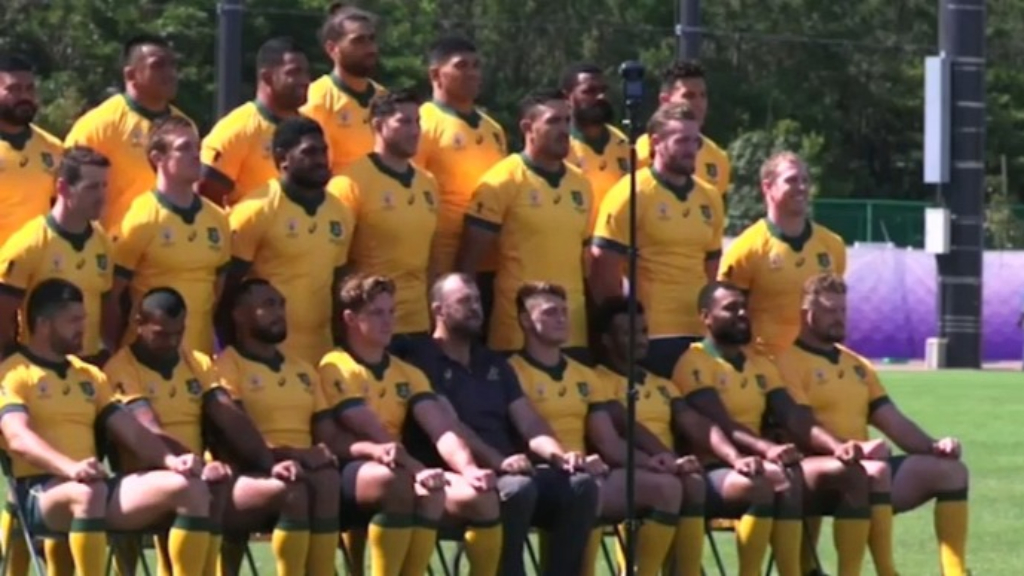 Rugby Aus apologise for World Cup behaviour