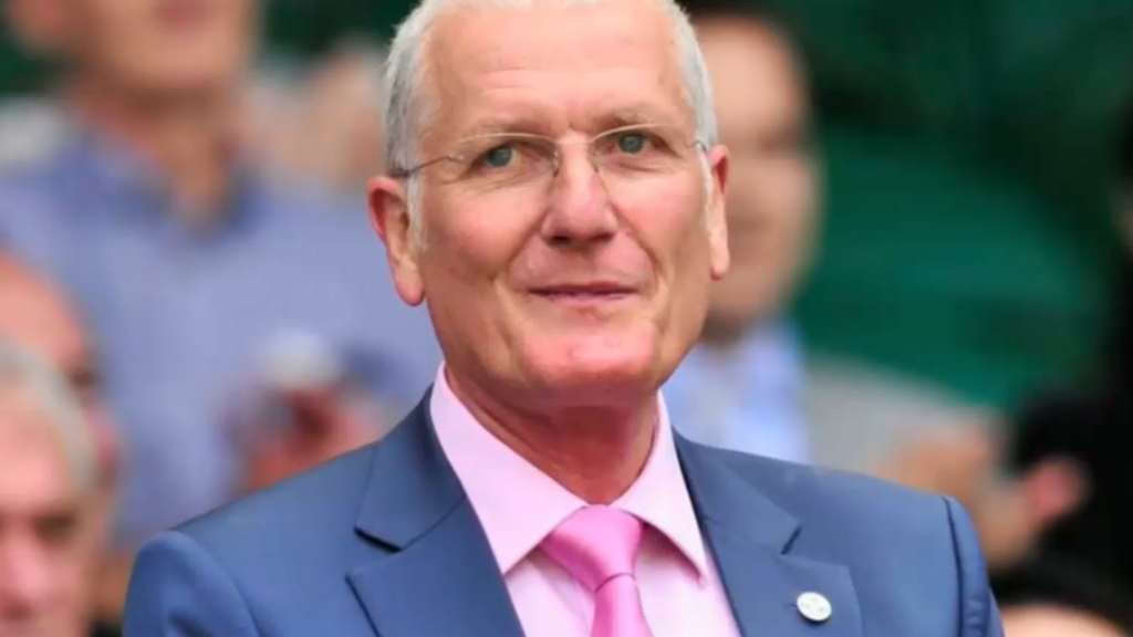 Bob Willis passes away