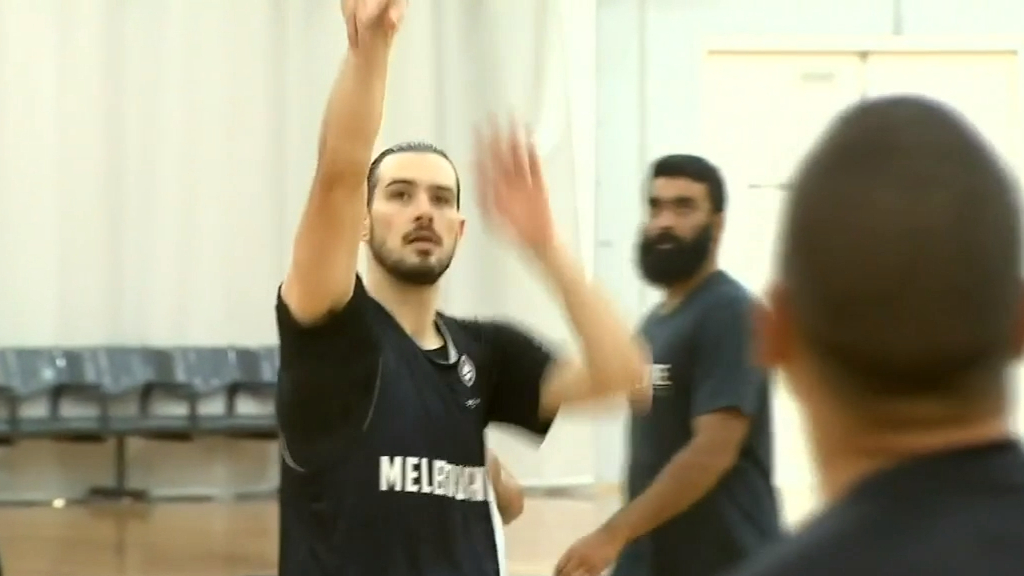Goulding to play 300th NBL game