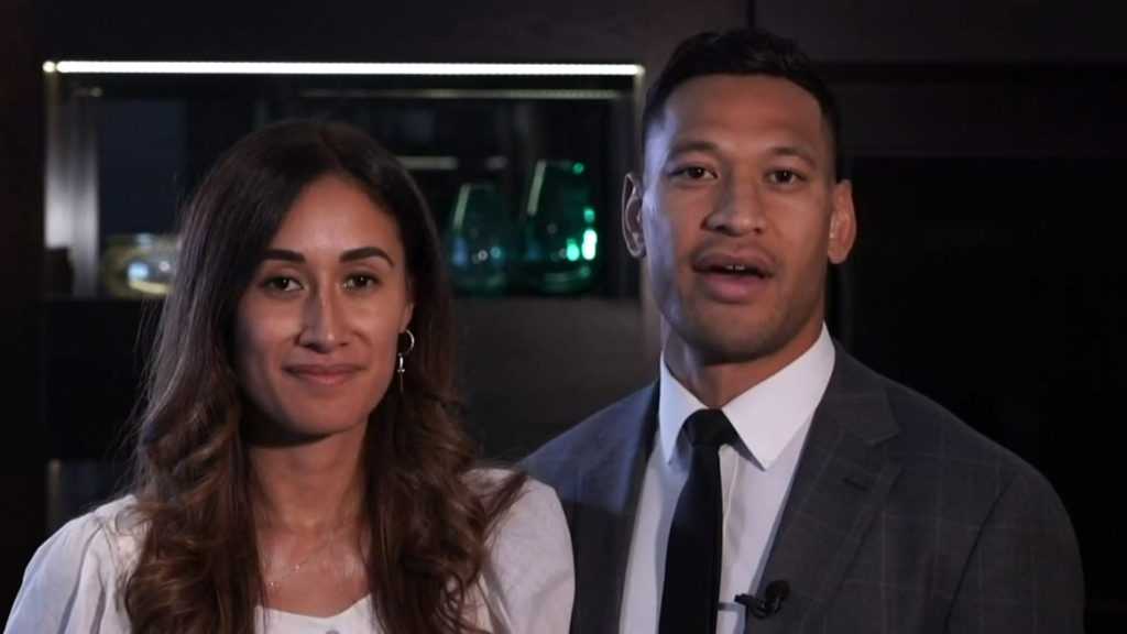 Castle dismisses Folau payout report
