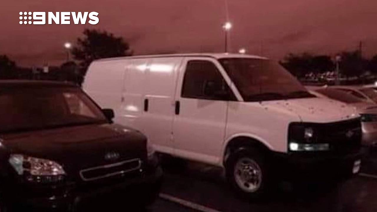 White van hoax sows panic across US