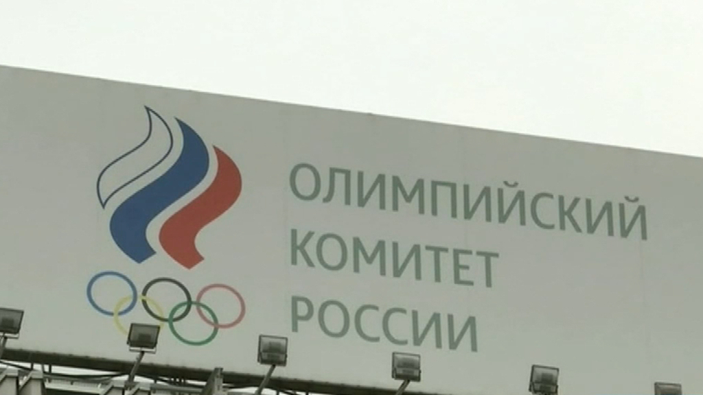Russia banned from world sport