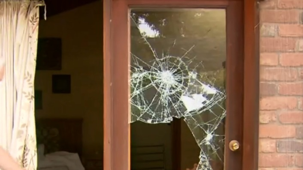 Luxury home in Victoria trashed by teens