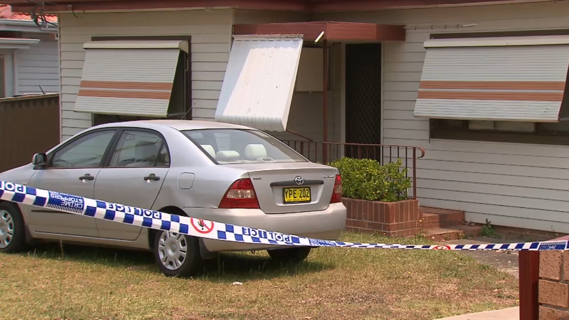 Woman charged over South Wentworthville murder