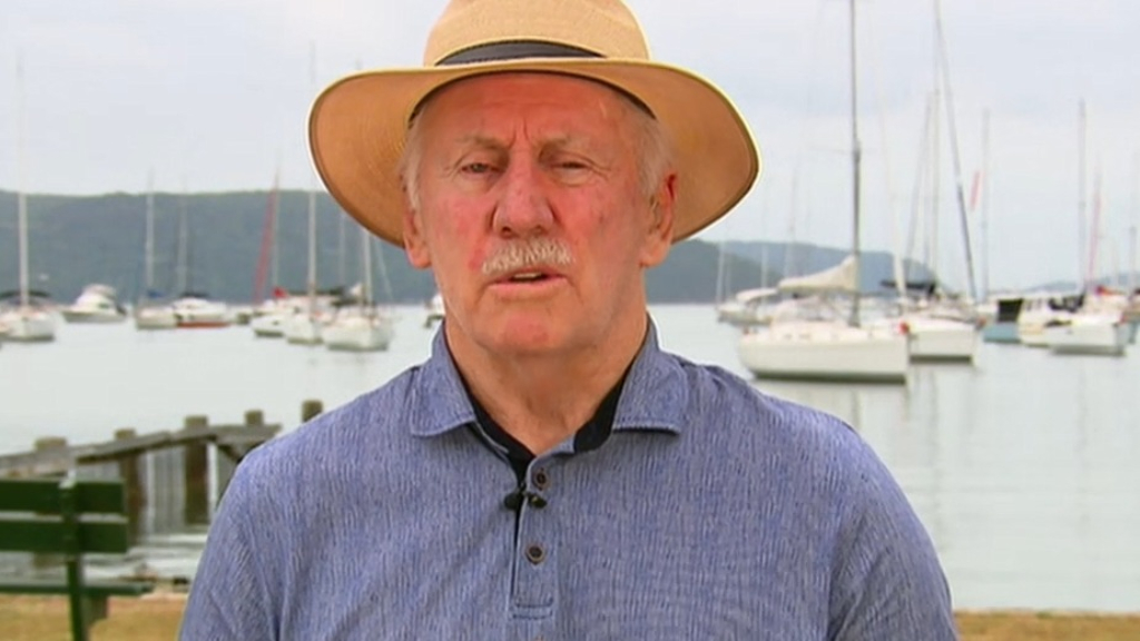 Ian Chappell's first Test preview