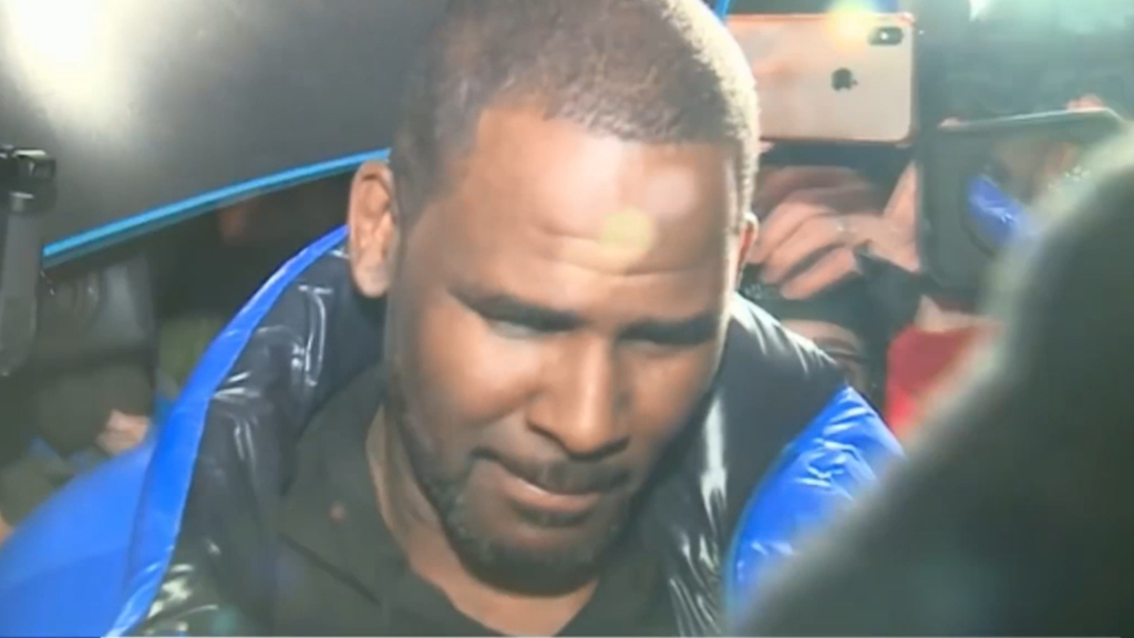Surviving R. Kelly: Part II: The Reckoning trailer