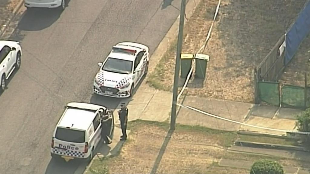 Ipswich murder charge