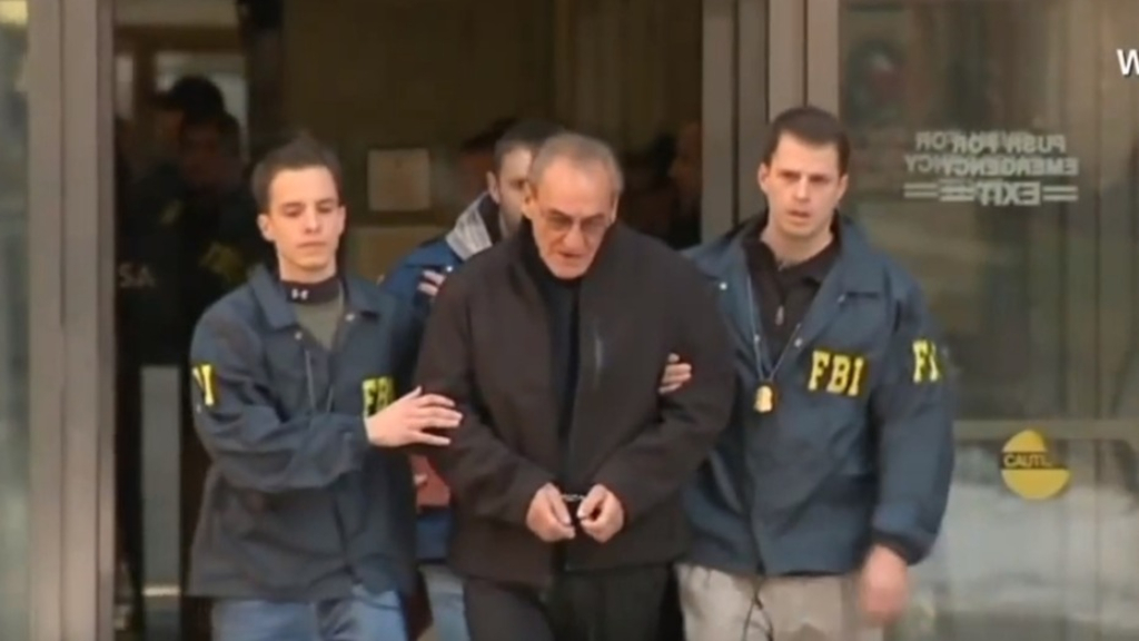 Arrest made in Lufthansa Heist