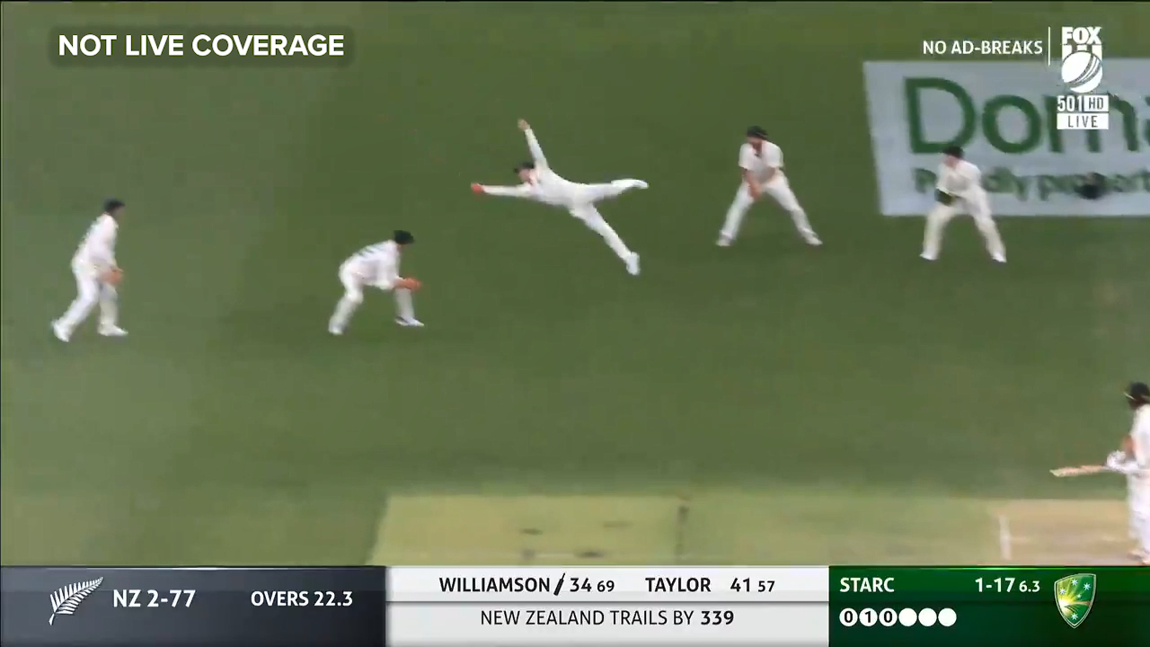 Smith stunner removes Williamson
