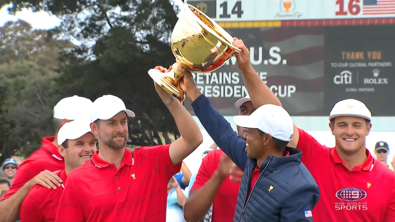 Day 4 Singles Highlights - Presidents Cup 2019