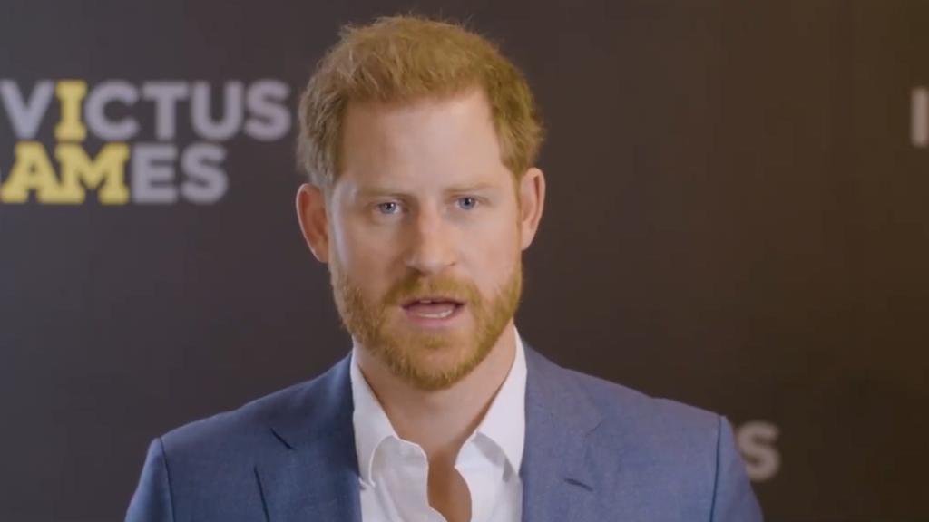 Prince Harry announces location of next Invictus games