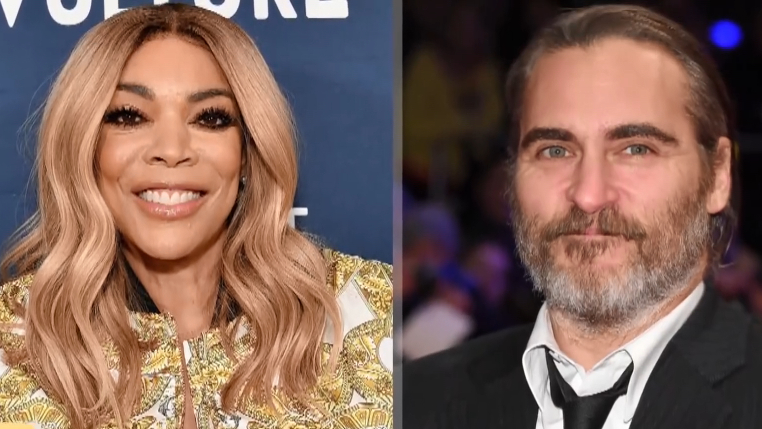 Wendy Williams apologises for Joaquin Phoenix 'cleft lip' comments