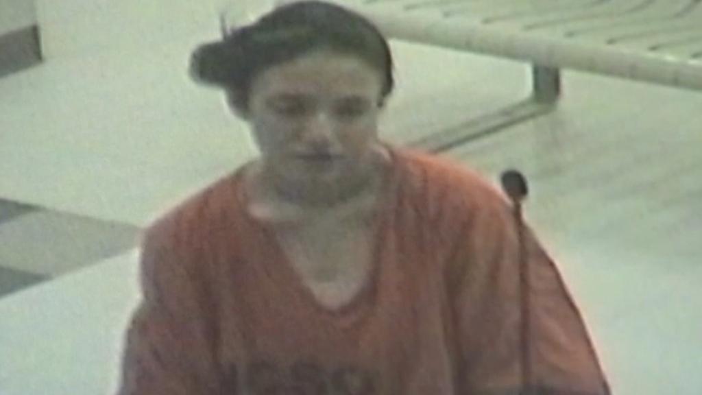 Arizona mum arrested for murder of three children