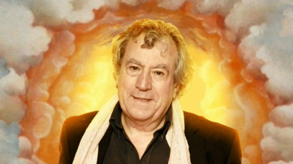 Monty Python star Terry Jones dies