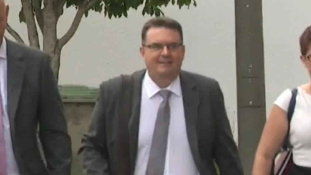 Former Logan Mayor accused of corruption